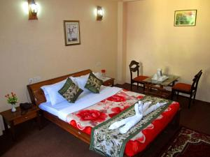 Hotel Alpine Crest, Hotely  Gangtok - big - 5