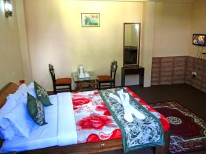 Hotel Alpine Crest, Hotely  Gangtok - big - 2