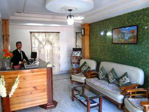 Hotel Alpine Crest, Hotels  Gangtok - big - 12