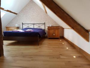 Le Moulin St Jean, Bed & Breakfasts  Loches - big - 8