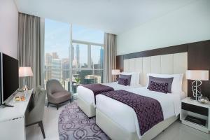 Two Bedroom Suite - Burj Khalifa View