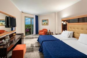 Maritim Pine Beach Resort, Resorts  Belek - big - 7