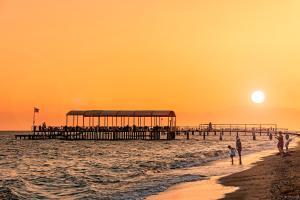 Maritim Pine Beach Resort, Resorts  Belek - big - 27
