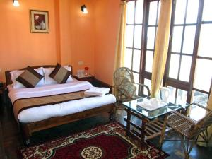 Hotel Alpine Crest, Hotels  Gangtok - big - 10