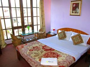 Hotel Alpine Crest, Hotels  Gangtok - big - 11