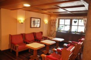 Aktiv-Hotel Traube, Szállodák  Wildermieming - big - 58