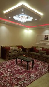 Al Arjowan Hotel Units, Apartmánové hotely  Abha - big - 7