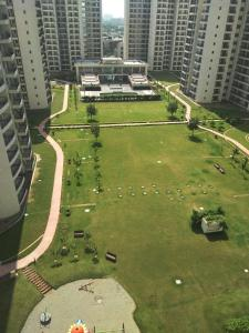 Pacific Inn Service Apartment - Chintels Dwarka Ex, Гургаон