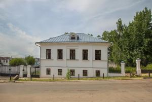 Хостел ЯсенПень, Кострома