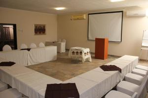 Etuna Guesthouse, Affittacamere  Ongwediva - big - 15