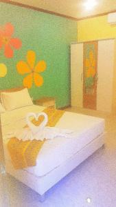 Paradise Bungalows, Resorts  Ko Chang - big - 6