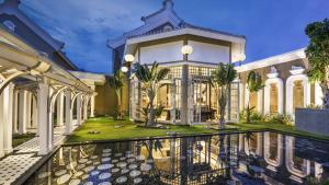 JW Marriott Phu Quoc Emerald Bay Resort & Spa (28 of 57)