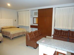 Gran Hotel Canada, Hotely  Santa Cruz de la Sierra - big - 19