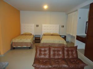 Gran Hotel Canada, Hotely  Santa Cruz de la Sierra - big - 30