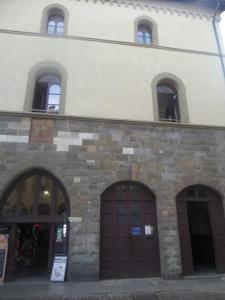 La Luna Blu in Old Town, Penzióny  Bergamo - big - 24