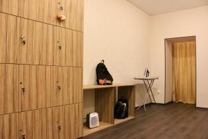 Meeting Time Capsule Hostel, Ostelli  San Pietroburgo - big - 26