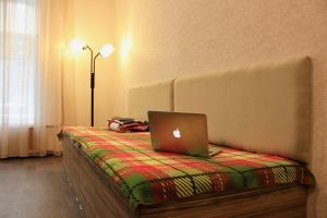 Meeting Time Capsule Hostel, Ostelli  San Pietroburgo - big - 34