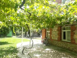 Guest House Danelia, Penziony  Martvili - big - 27
