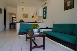 Sirius Apartments, Aparthotely  Hersonissos - big - 13