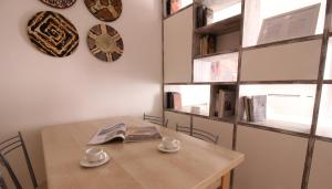 Italianway-Bligny 39 Studio, Apartmány  Miláno - big - 11