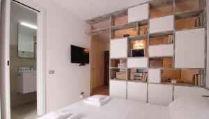Italianway-Bligny 39 Studio, Apartmány  Miláno - big - 16