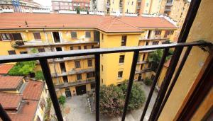 Italianway-Bligny 39 Studio, Apartmány  Miláno - big - 17