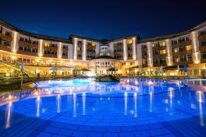 Lotus Therme Hotel & Spa, Resorts  Hévíz - big - 59