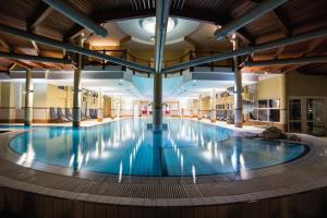 Lotus Therme Hotel & Spa, Resorts  Hévíz - big - 47