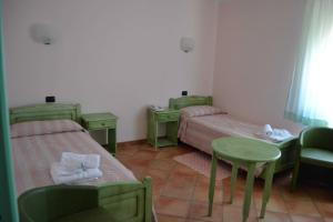 Hotel Janas, Hotely  Tertenìa - big - 22