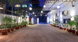 Sher-E-Punjab, Hotels  Kalkutta - big - 47