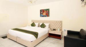 Sher-E-Punjab, Hotels  Kalkutta - big - 55