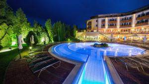 Lotus Therme Hotel & Spa, Resorts  Hévíz - big - 58