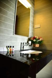 Emirates Luxury Apartments (Glen Fall Residencies), Apartmány  Nuwara Eliya - big - 30