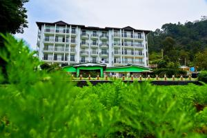 Emirates Luxury Apartments (Glen Fall Residencies), Apartmány  Nuwara Eliya - big - 31