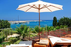 Le Calette Garden & Bay, Hotely  Cefalù - big - 8