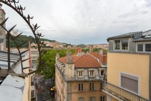 Like Home - Jacobins, Apartmanok  Lyon - big - 17