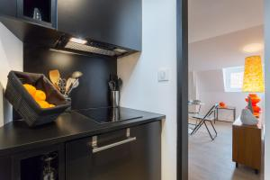 Like Home - Jacobins, Apartmanok  Lyon - big - 16