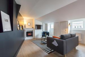 Like Home - Jacobins, Apartmanok  Lyon - big - 9