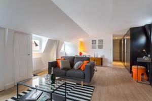Like Home - Jacobins, Apartmanok  Lyon - big - 7