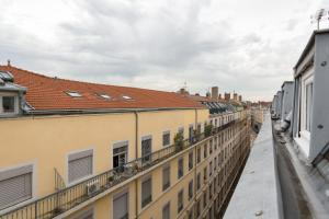Like Home - Jacobins, Apartmanok  Lyon - big - 5