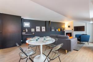 Like Home - Jacobins, Apartmanok  Lyon - big - 3