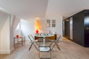 Like Home - Jacobins, Apartmanok  Lyon - big - 18