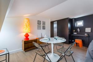 Like Home - Jacobins, Apartmanok  Lyon - big - 22
