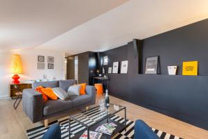 Like Home - Jacobins, Apartmanok  Lyon - big - 1