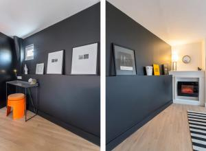 Like Home - Jacobins, Apartmanok  Lyon - big - 24