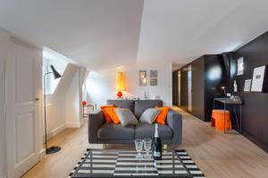 Like Home - Jacobins, Apartmanok  Lyon - big - 25