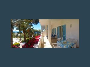Villa Ravino Aparthotel, Apartmanhotelek  Ischia - big - 40