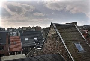 Liège flats, Apartments  Liège - big - 3