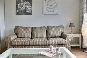 Liège flats, Apartments  Liège - big - 77