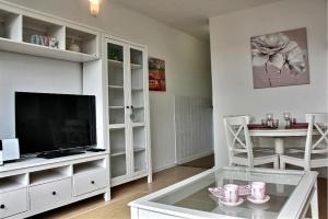 Liège flats, Apartments  Liège - big - 76